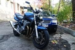 Suzuki GSF 600 Bandit, 2004