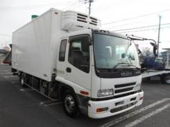 Isuzu Forward. Рефрижератор во Владивостоке., 8 200 куб. см., 5 000 кг., 4x2. Под заказ