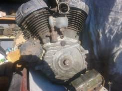 Harley-Davidson wla42