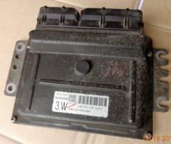 Б/У блок управления ДВС QG18 VHNY11 4WD AT 23710WE810 A56-V62