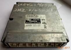 Б/У блок управления ДВС 2MZFE MCV21 AT 896613T4690, 175200221