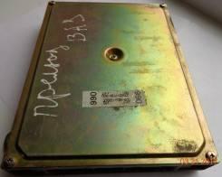 Б/У блок управления ДВС Prelude F22B BA9 AT 37820P39900