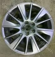 Диск колесный литой Toyota Highlander III / Toyota Venza