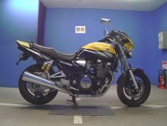 Yamaha XJR 1300, 2005