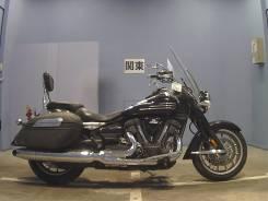Yamaha XV1900 MIDNIGHT STAR, 2009