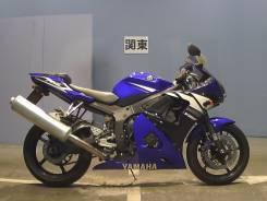 Yamaha YZF R6, 2004
