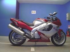 Yamaha YZF 1000, 1996