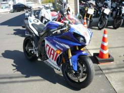 Yamaha YZF R1, 2012