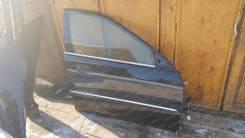 Дверь передняя правая черная для Honda Legend KB1