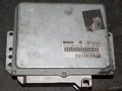 ЭБУ, Мозги, Bosch Бош на Лада, ВАЗ 2110, 2111, 2112, 2114, 2115