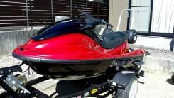 Yamaha. 2002 год. Под заказ