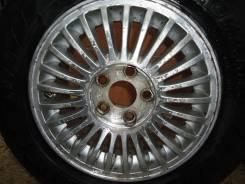 Диск литой Ниссан 5*114,3 R15 6.5J ET45 66.1mm 1шт Cefiro