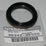 Сальник привода левый Nissan 38342-8E000