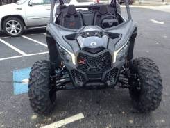 BRP Can-Am Maverick X3 X RS, 2017