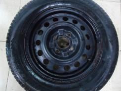 Стальной диски 15х6 4x114.3; дцо 67мм