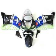Комплект пластика Suzuki GXSR600-750 k4 04-05