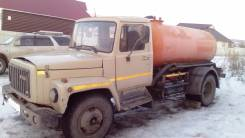 ГАЗ 3309, 1993