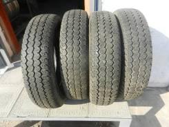 Bridgestone RD603 Steel. Летние, 2011 год, 10%, 4 шт