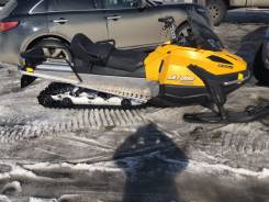 BRP Ski-Doo Tundra, 2010