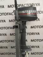 Продам лодочный мотор Yamaha 5CM