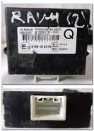 Б/У блок управления иммобилайзером RAV 4 ACA21 8978042070, 626476000