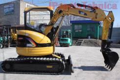 Caterpillar 303SR. Экскаватор CAT 303SR 2012г. в. Без пробега по России !, 0,12куб. м.