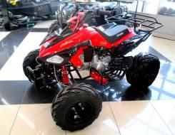 ABM Scorpion 125A, 2016