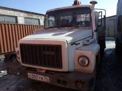 ГАЗ 53, 2005