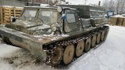 ГАЗ 71, 1992
