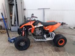 KTM 505SX, 2010