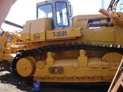ЧТЗ Т-35.01, 2007