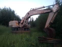 Уралвагонзавод ЭО-33211А, 2001