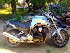 Yamaha BT, 2003