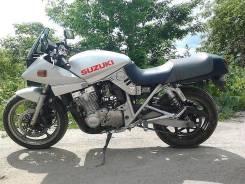 Suzuki GSX 400F, 1994