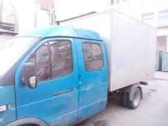 ГАЗ 33023, 2011