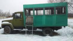 ГАЗ 53, 2017