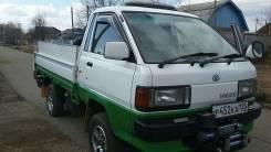 Toyota Lite Ace. Продается грузовик , 1 800куб. см., 1 000кг., 4x4