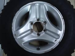 Диск литой Тойота 6*139,7 16 Toyota 1шт