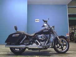 Harley-Davidson FLD1580 , 2011