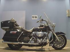 Harley-Davidson  FLHR1450, 2004