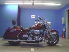 Harley-Davidson  FLHR1580, 2008