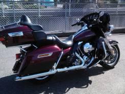 Harley-Davidson  FLHTK1690, 2014