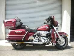 Harley-Davidson  FLHTCUI1450, 2000