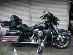 Harley-Davidson  FLHTCUI1340, 1997