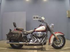 Harley-Davidson  FLSTCI1450, 2004