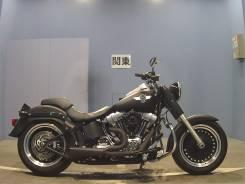 Harley-Davidson  FLSTFB1580, 2010
