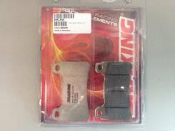Тормозные колодки Braking 899CM66 CBR600RR CBR1000RR VFR800F CB1000R