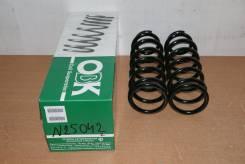 Пружина задняя OBK для Nissan Cefiro / Maxima A33 98/12- -R