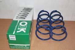 Пружина передняя усиленная OBK для Toyota Probox / FunCargo / IST