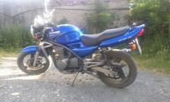 Kawasaki ER5, 2006